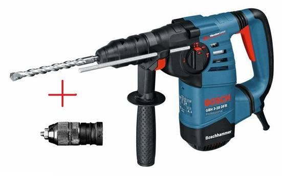 Bosch SDS Plus Rotary Hammer Drill