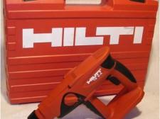 Hilti - Rotary hammer