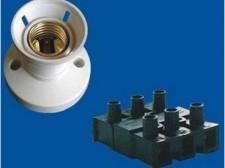 Lamp Holder & Lightling Connector