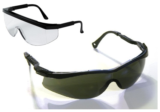 Safety & Welding Glasses