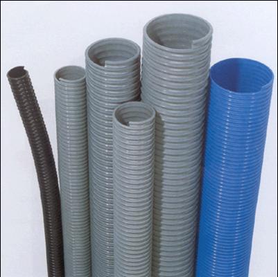 uPVC Flexible Pipe