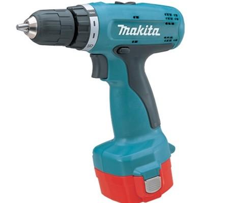6280DWPE ( 10mm Cordless Driver Drill )