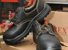 Orex safety shoes